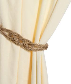 Атланта боковая (натуральный, джутовый шнур)